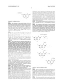 NOVEL NAPHTHYRIDINE DERIVATIVE MONOHYDRATE AND METHOD FOR PRODUCING THE SAME diagram and image