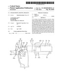 FINGER MOTION ASSISTING APPARATUS diagram and image