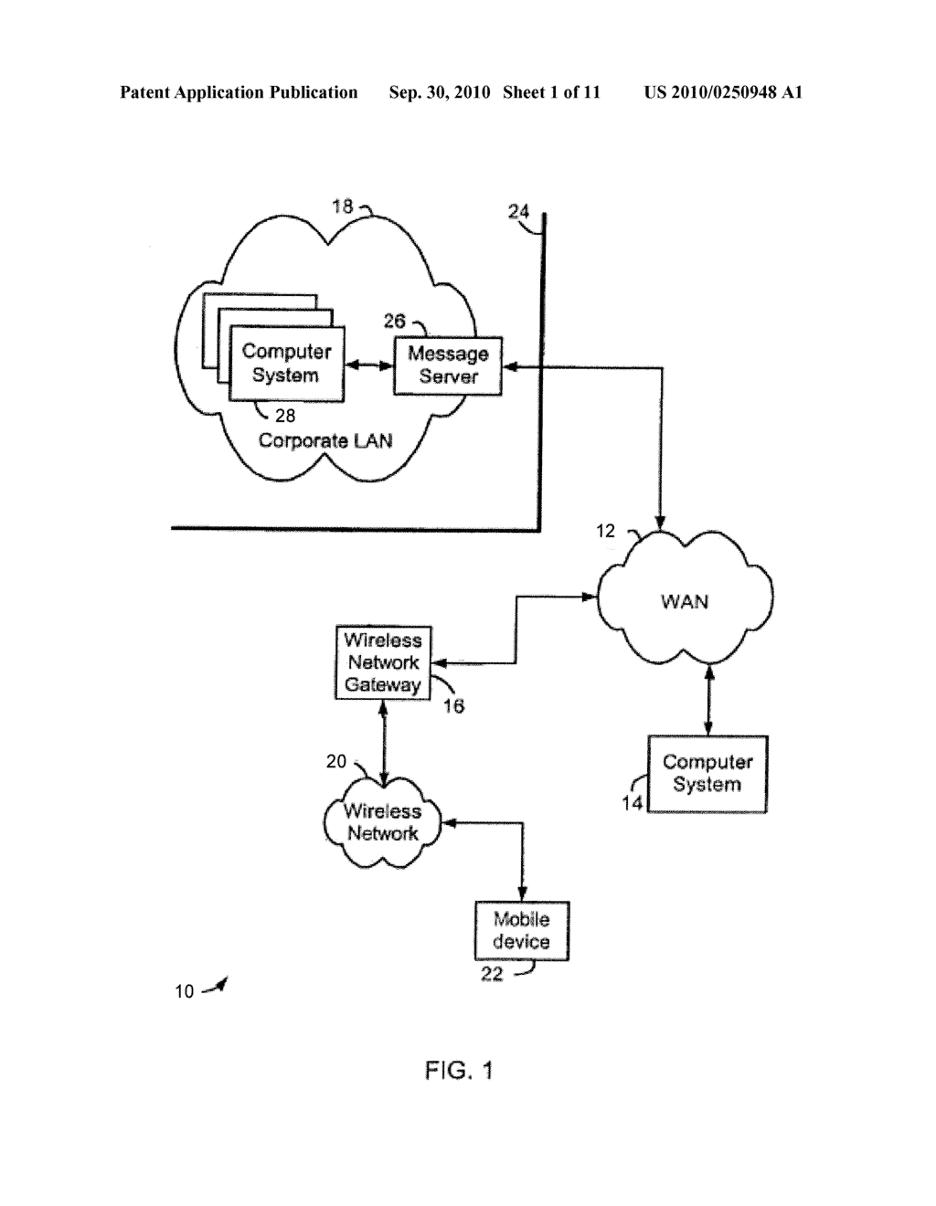 SYSTEM AND METHOD FOR CHECKING DIGITAL CERTIFICATE STATUS - diagram, schematic, and image 02