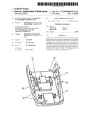 Buckle With Housing Comprising Elastomeric Damping Mass diagram and image