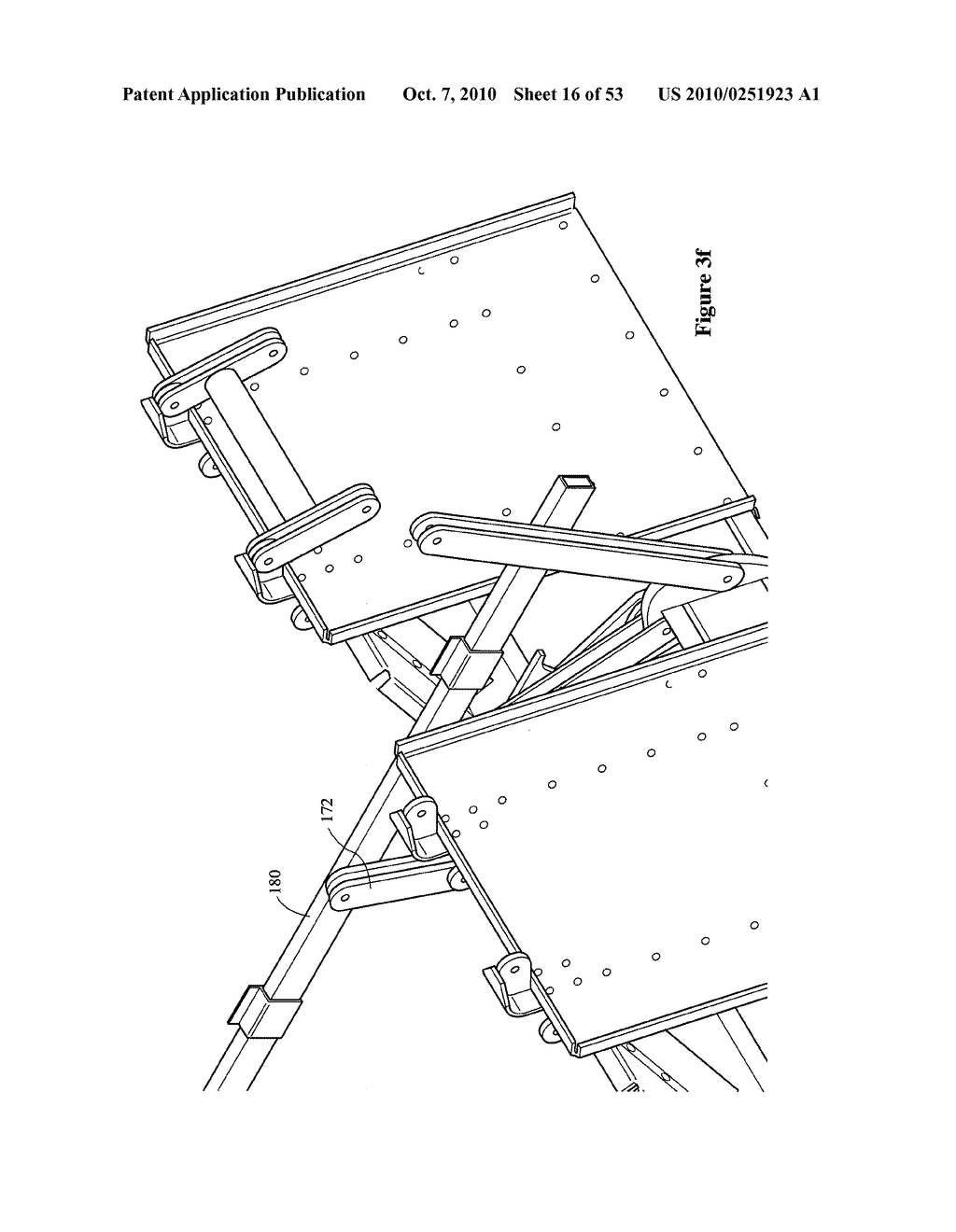 RAILROAD CAR AND DOOR MECHANISM THEREFOR - diagram, schematic, and image 17