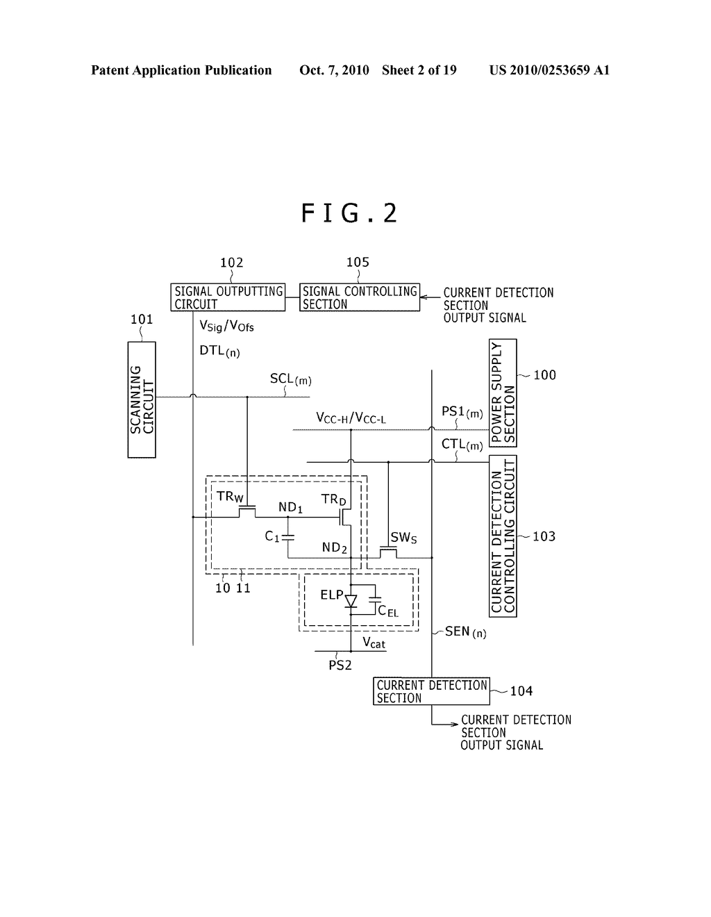 DISPLAY APPARATUS AND DRIVING METHOD FOR DISPLAY APPARATUS - diagram, schematic, and image 03