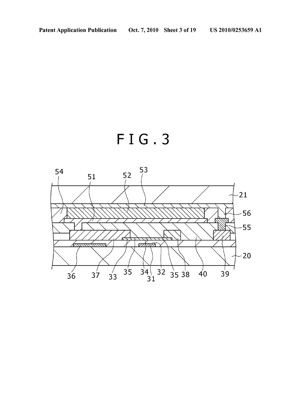 DISPLAY APPARATUS AND DRIVING METHOD FOR DISPLAY APPARATUS - diagram, schematic, and image 04