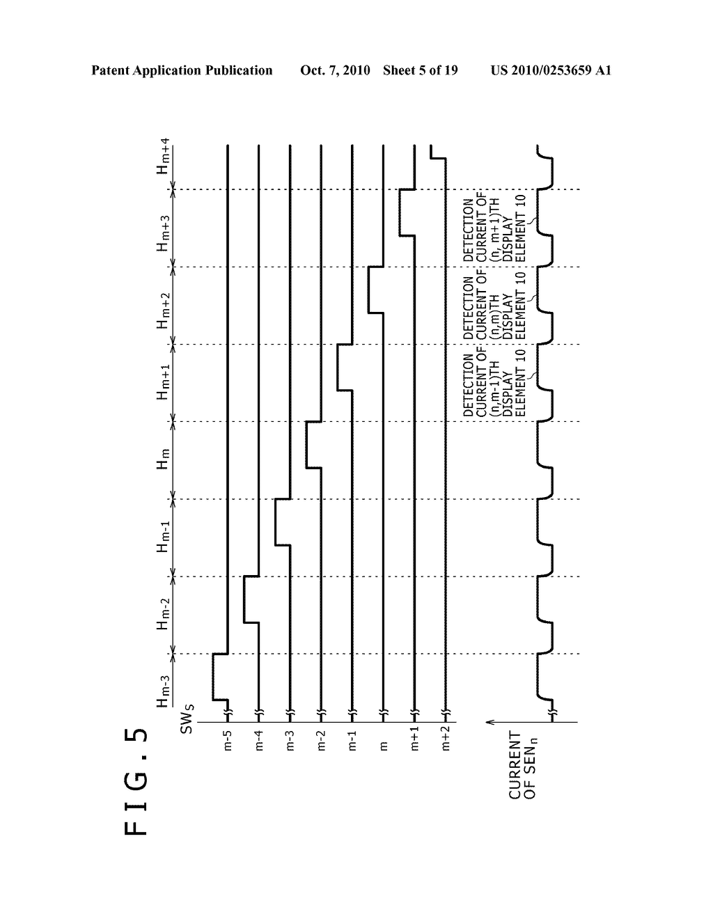 DISPLAY APPARATUS AND DRIVING METHOD FOR DISPLAY APPARATUS - diagram, schematic, and image 06