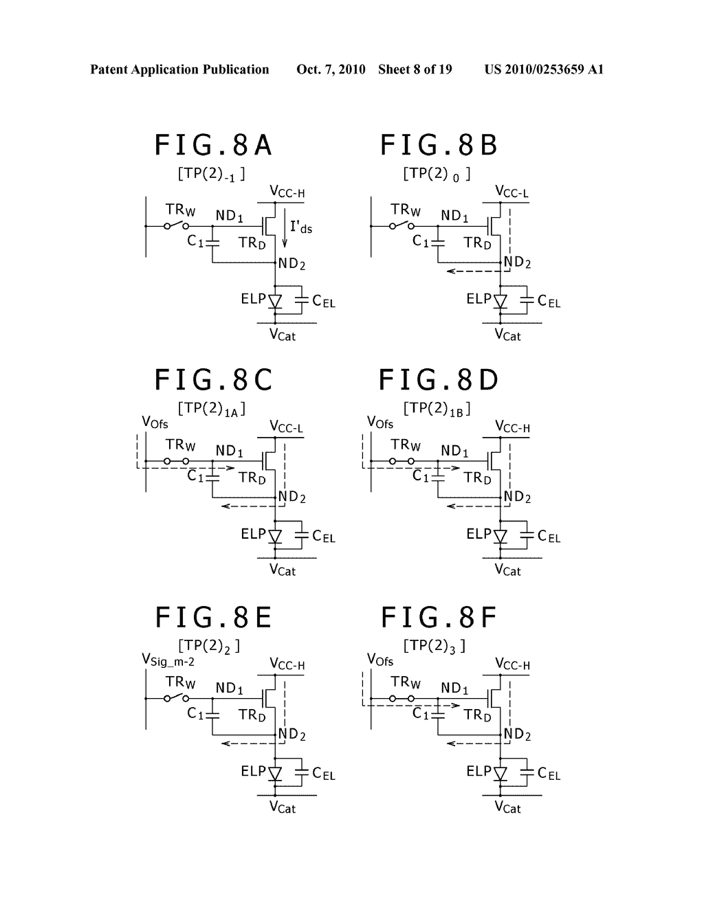 DISPLAY APPARATUS AND DRIVING METHOD FOR DISPLAY APPARATUS - diagram, schematic, and image 09