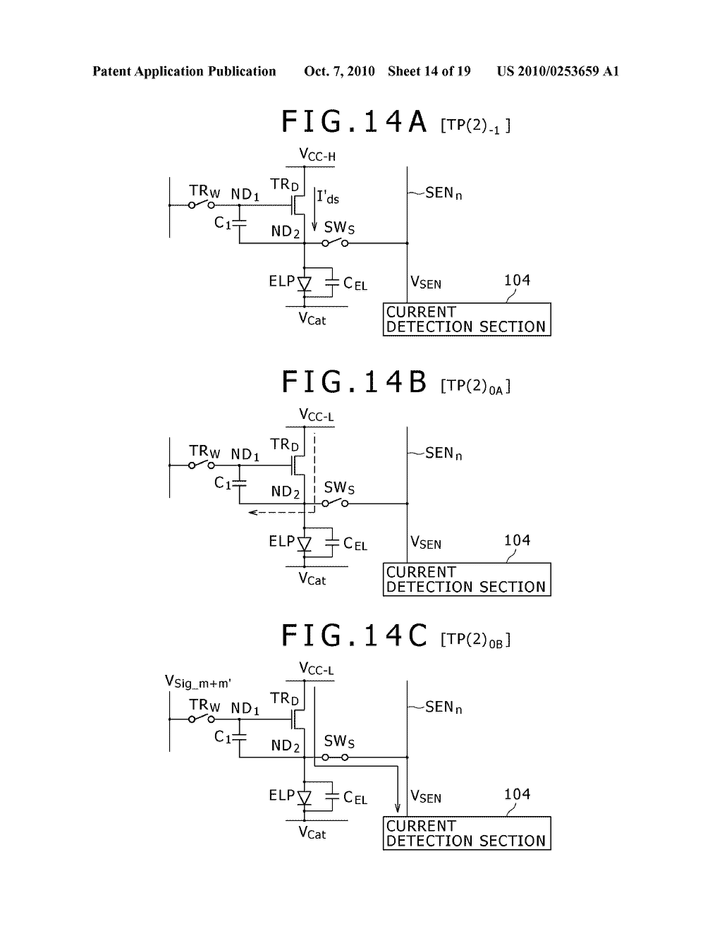 DISPLAY APPARATUS AND DRIVING METHOD FOR DISPLAY APPARATUS - diagram, schematic, and image 15