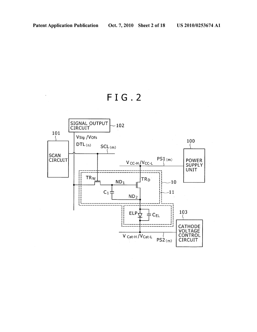 METHOD FOR DRIVING DISPLAY ELEMENT AND METHOD FOR DRIVING DISPLAY DEVICE - diagram, schematic, and image 03