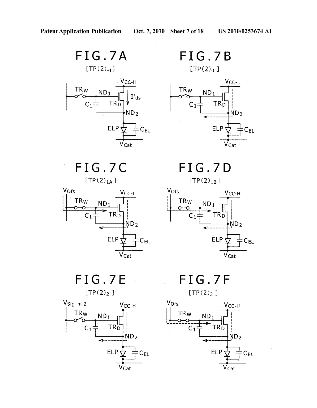METHOD FOR DRIVING DISPLAY ELEMENT AND METHOD FOR DRIVING DISPLAY DEVICE - diagram, schematic, and image 08