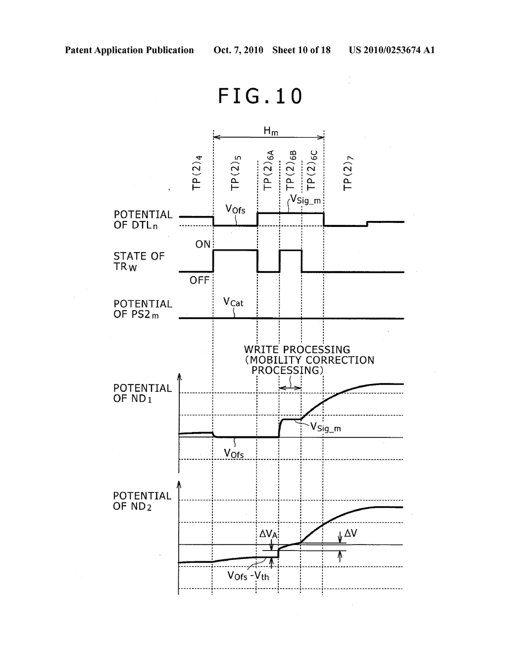 METHOD FOR DRIVING DISPLAY ELEMENT AND METHOD FOR DRIVING DISPLAY DEVICE - diagram, schematic, and image 11