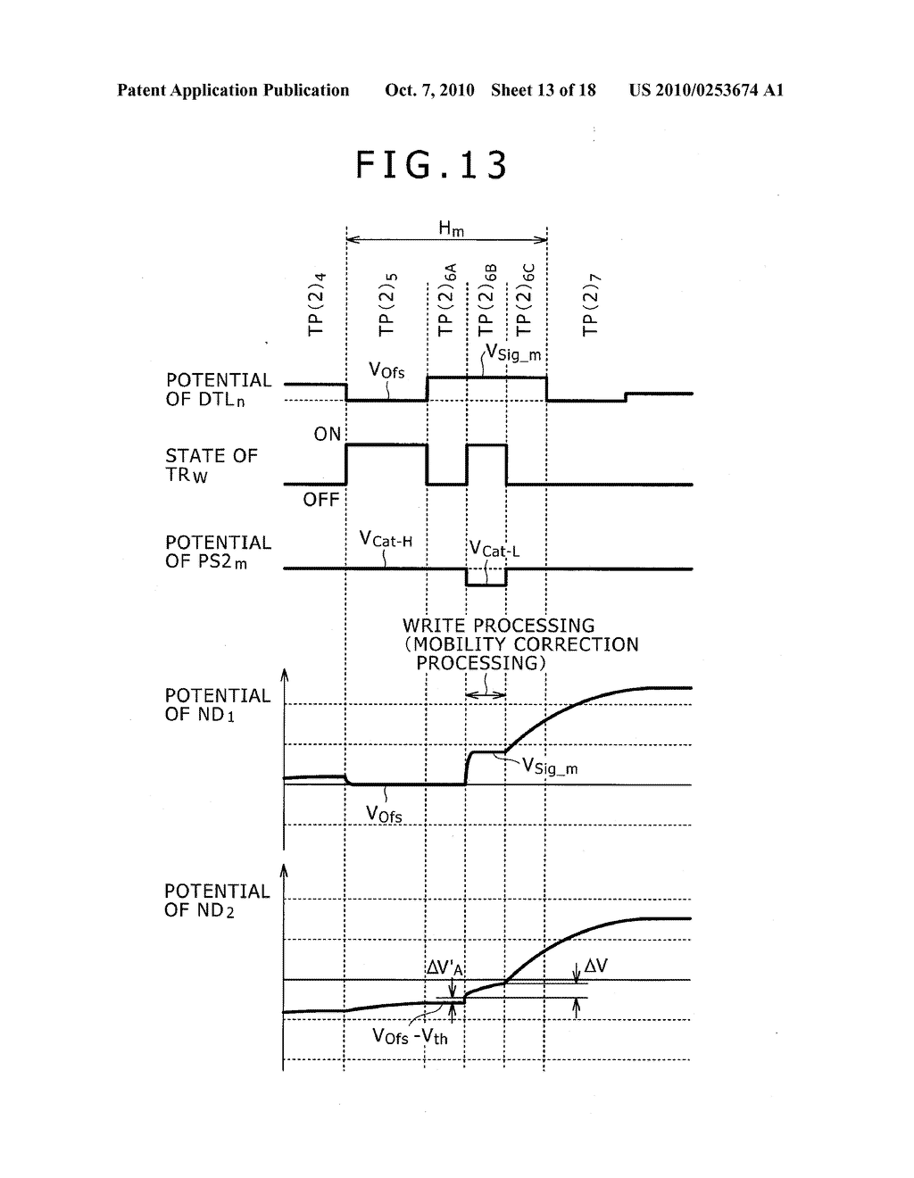 METHOD FOR DRIVING DISPLAY ELEMENT AND METHOD FOR DRIVING DISPLAY DEVICE - diagram, schematic, and image 14
