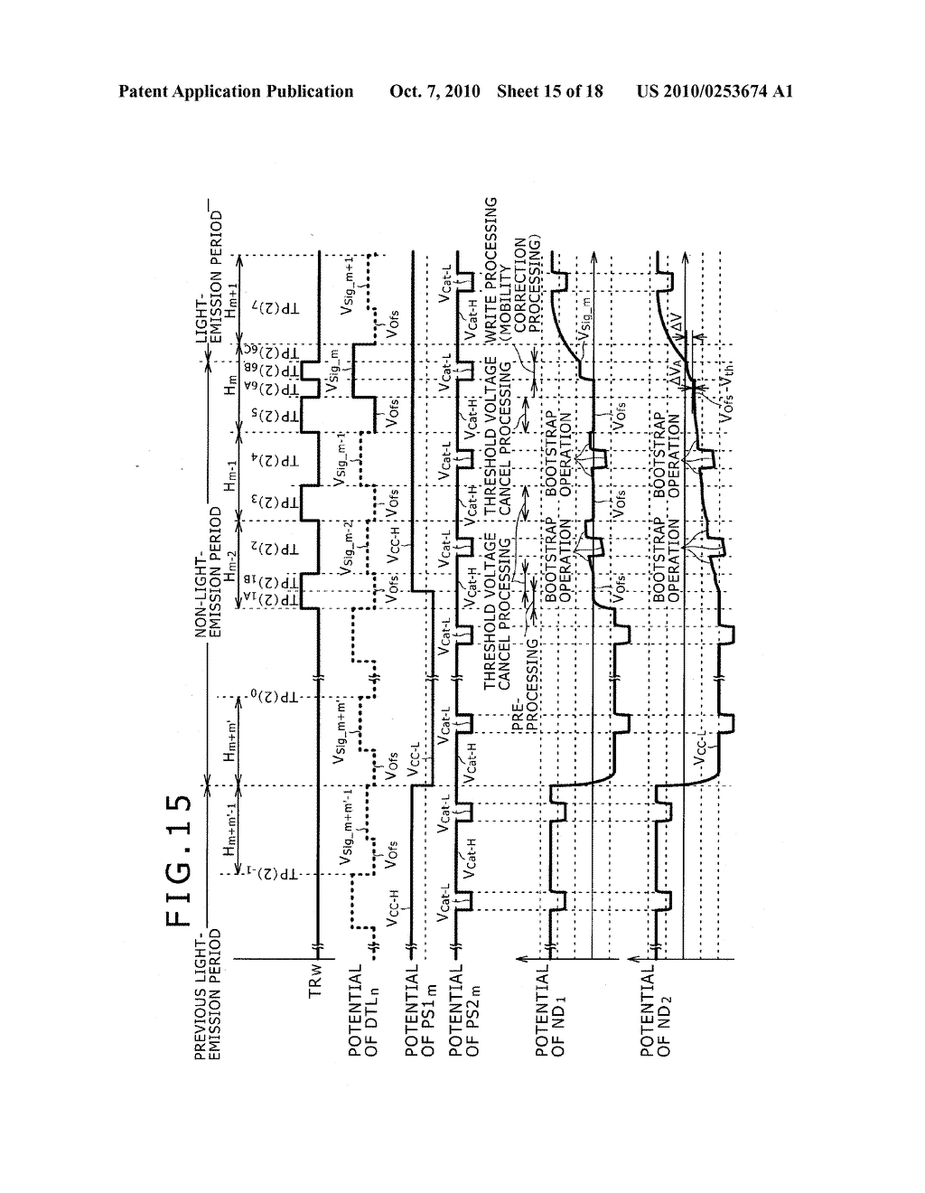 METHOD FOR DRIVING DISPLAY ELEMENT AND METHOD FOR DRIVING DISPLAY DEVICE - diagram, schematic, and image 16