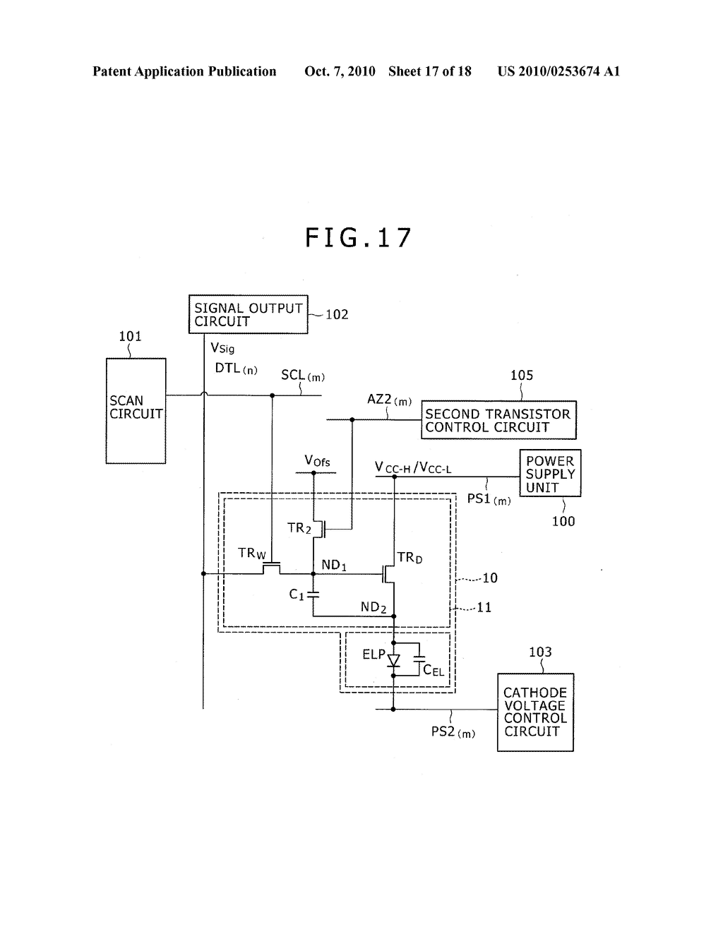 METHOD FOR DRIVING DISPLAY ELEMENT AND METHOD FOR DRIVING DISPLAY DEVICE - diagram, schematic, and image 18