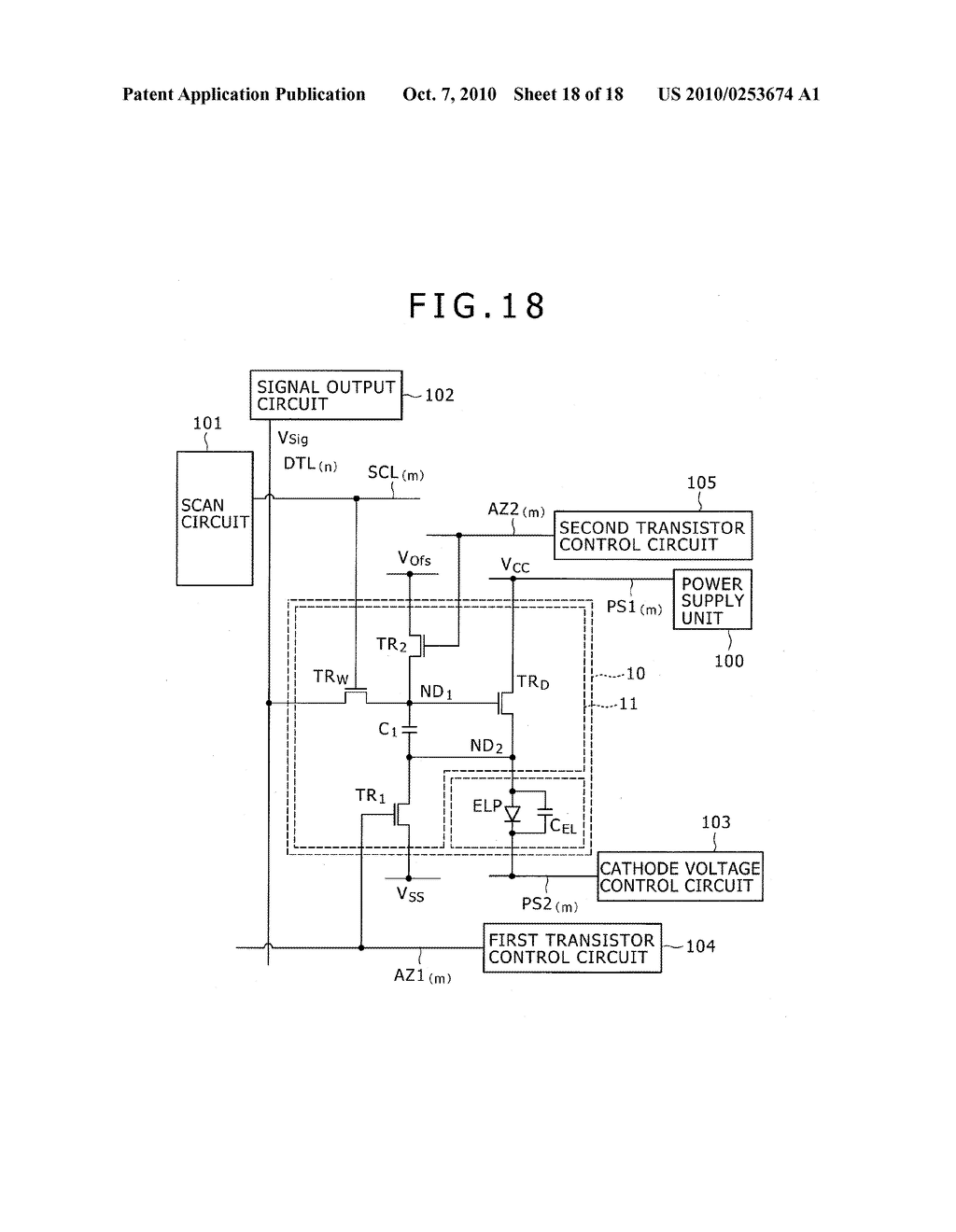 METHOD FOR DRIVING DISPLAY ELEMENT AND METHOD FOR DRIVING DISPLAY DEVICE - diagram, schematic, and image 19