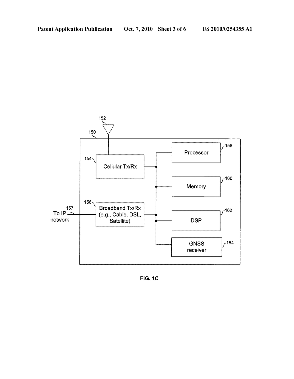 Method and System for Determining a Location of a Device Using Femtocell Information - diagram, schematic, and image 04