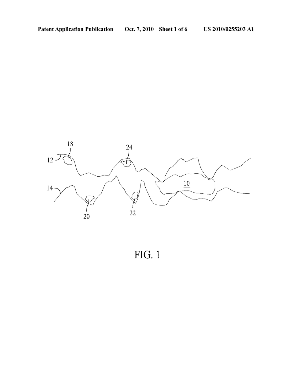 METHODS AND COMPOSITIONS FOR REDUCING WEAR OF SURFACES IN CONTACT WITH ONE ANOTHER - diagram, schematic, and image 02