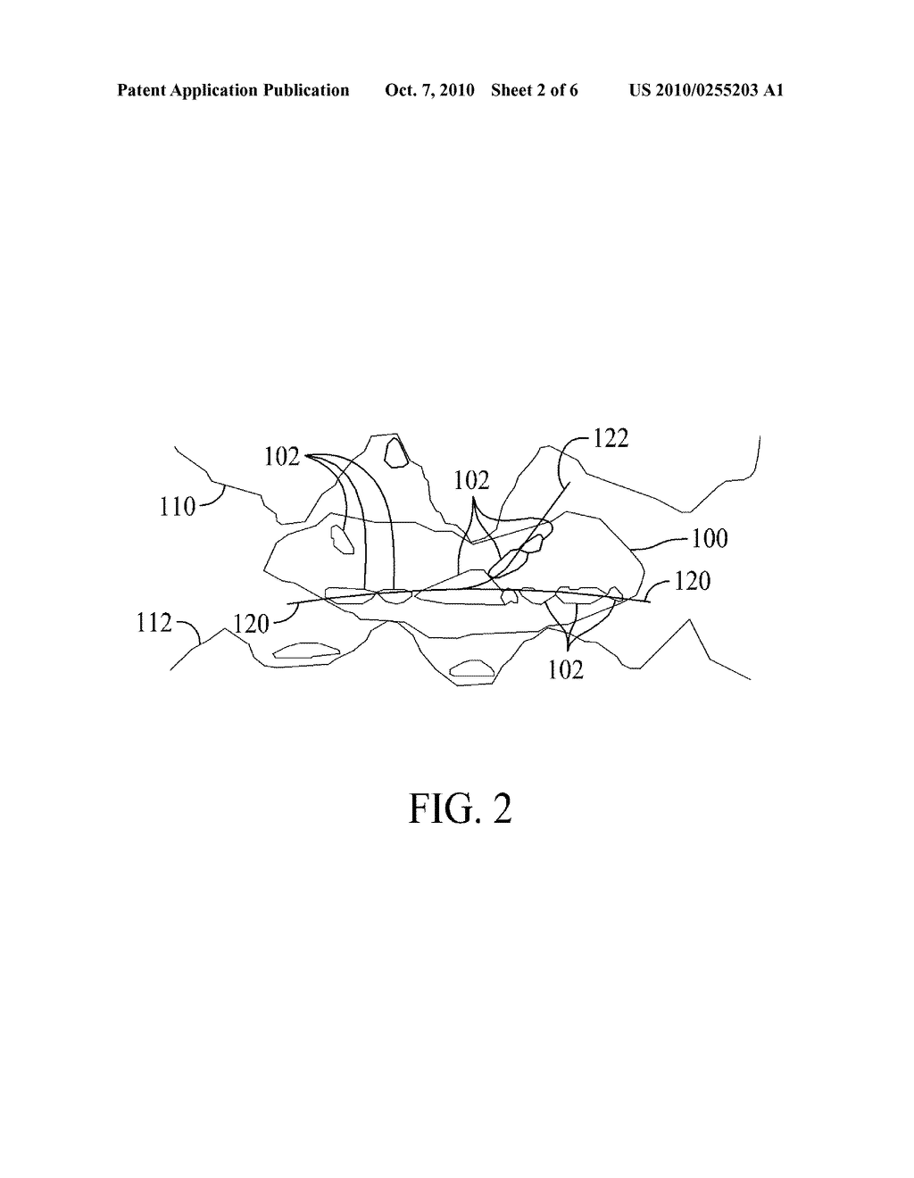 METHODS AND COMPOSITIONS FOR REDUCING WEAR OF SURFACES IN CONTACT WITH ONE ANOTHER - diagram, schematic, and image 03
