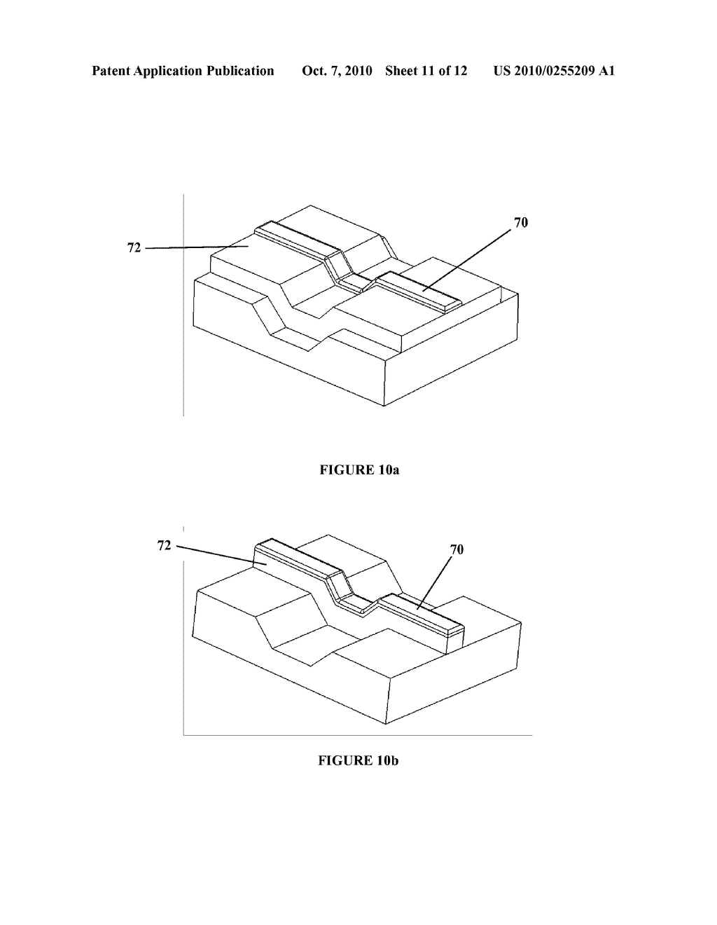 Aerodynamic Jetting of Blended Aerosolized Materials - diagram, schematic, and image 12