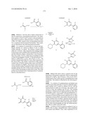 PYRAZOLE COMPOUNDS USEFUL AS PROTEIN KINASE INHIBITORS diagram and image