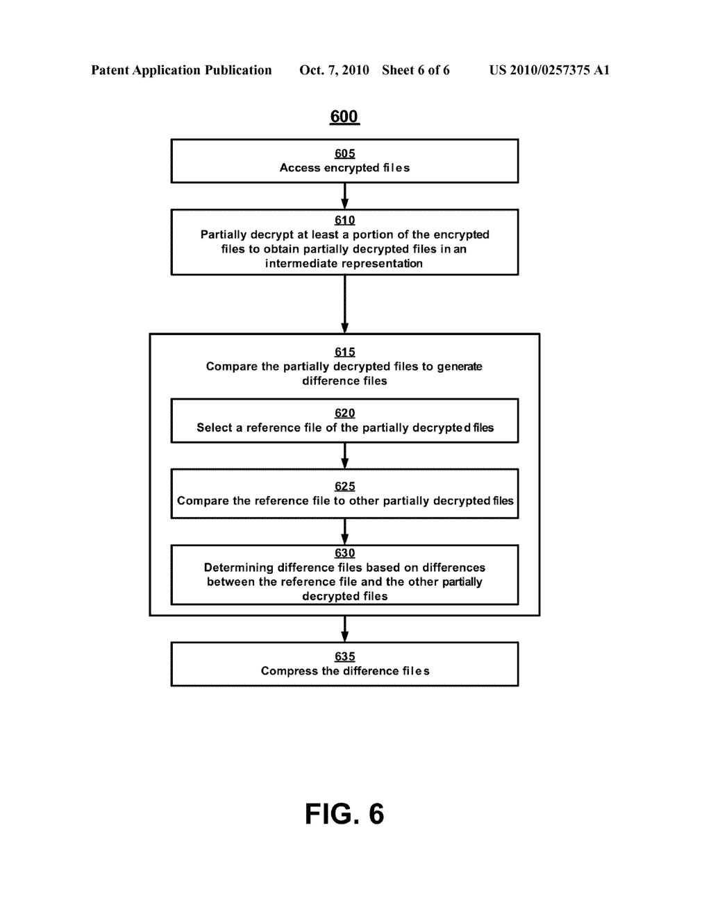 SYSTEM AND METHOD FOR COMPRESSING COMPRESSED DATA - diagram, schematic, and image 07