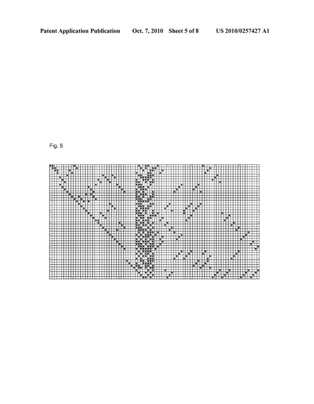 Coding method, coding device, decoding method and decoding device for low density generator matrix code - diagram, schematic, and image 06