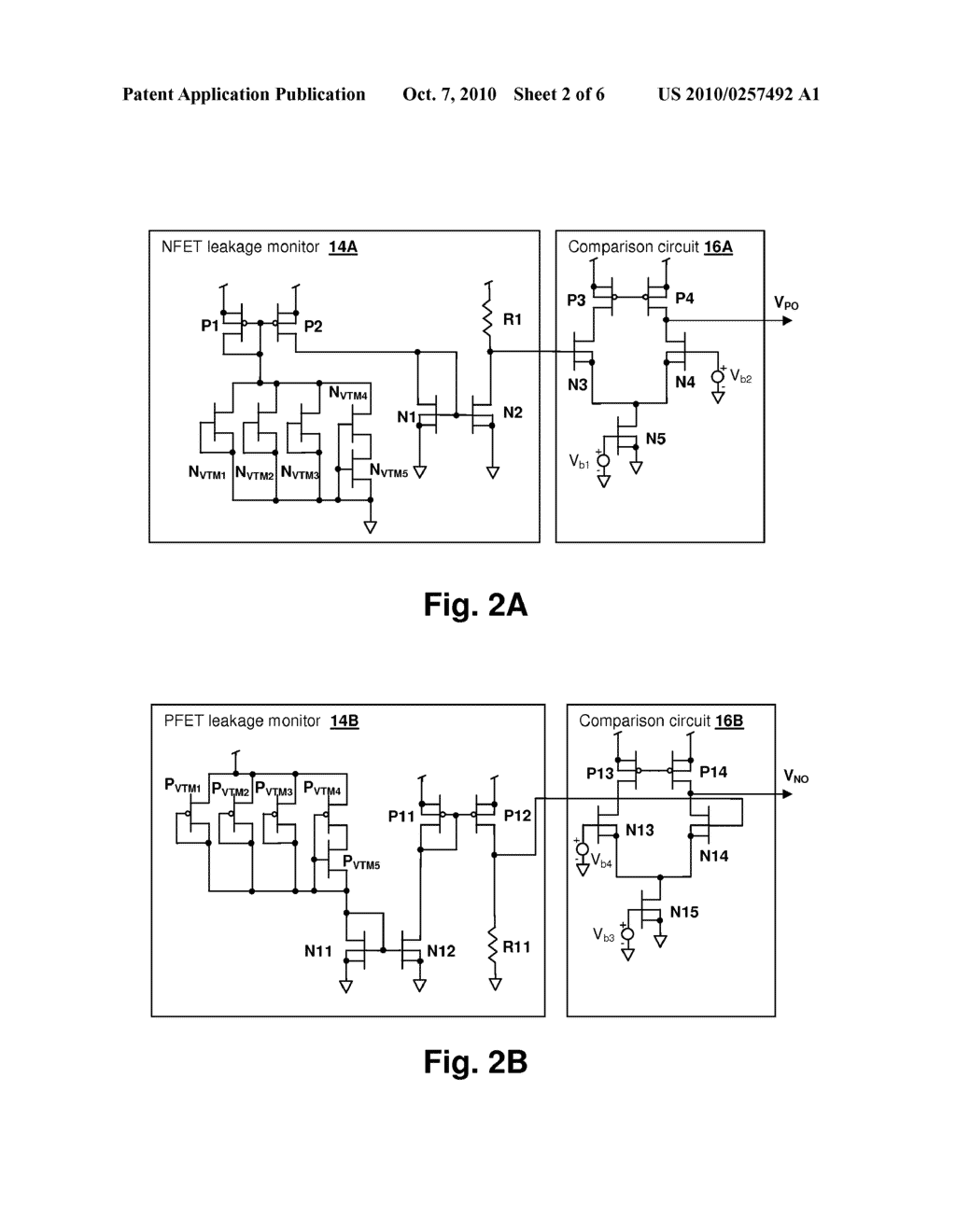 Pleasant On Chip Leakage Current Modeling And Measurement Circuit Diagram Wiring Database Gramgelartorg