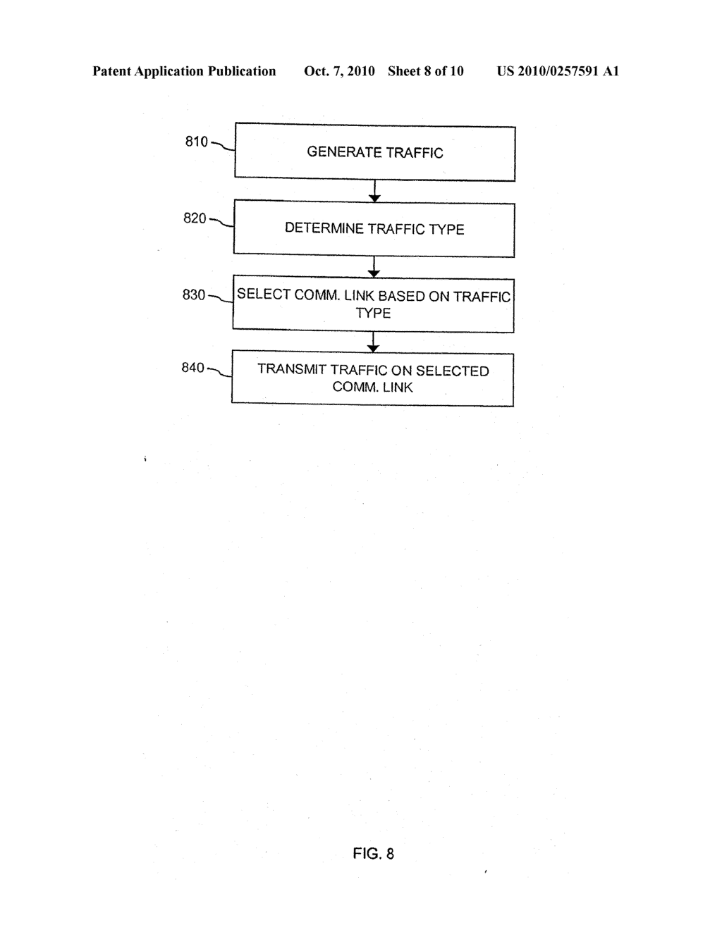 SYSTEM AND METHOD FOR INTEGRATED SERVICE ACCESS - diagram, schematic, and image 09