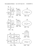 QUAD STATE LOGIC DESIGN METHODS, CIRCUITS, AND SYSTEMS diagram and image