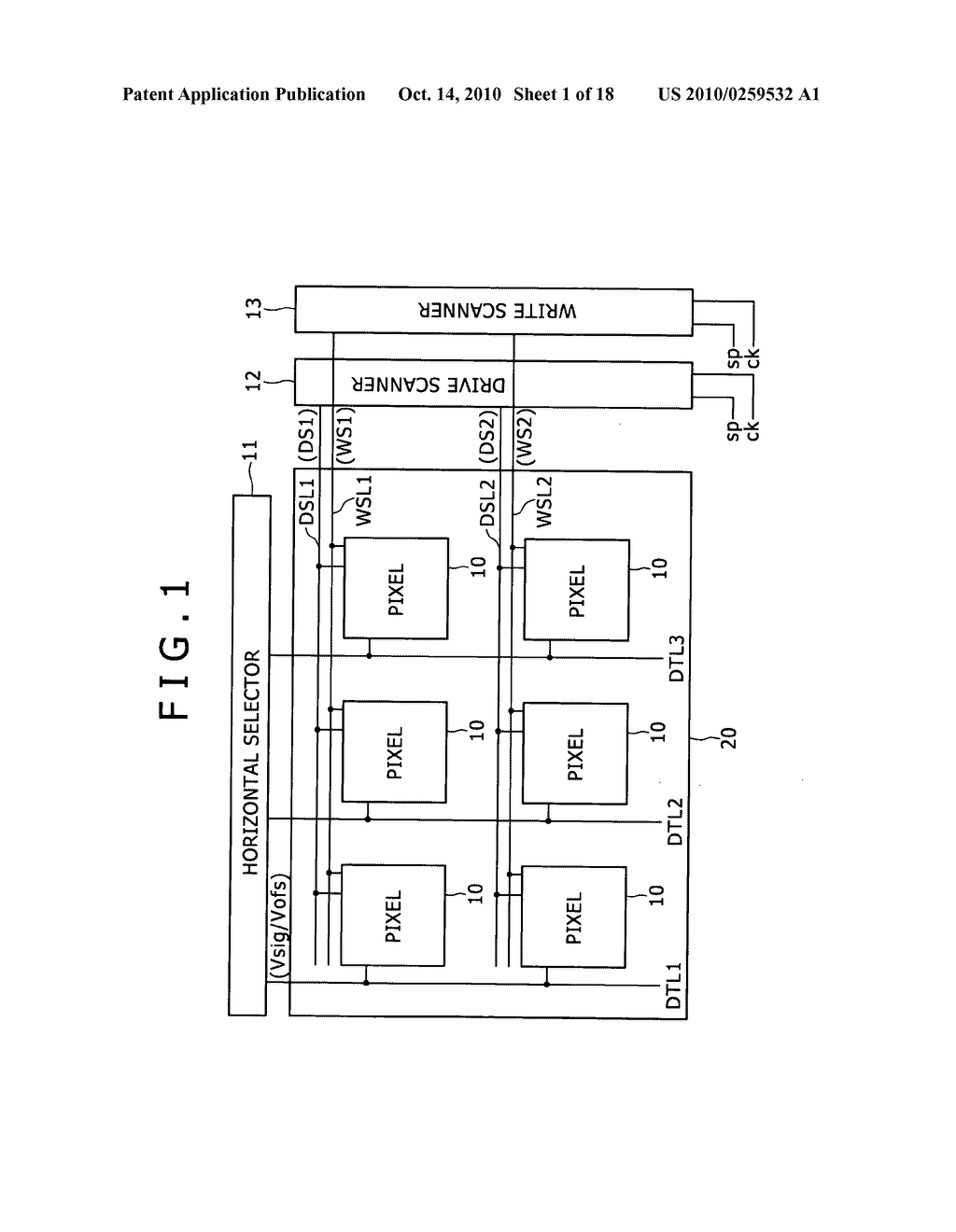 Display device and display driving method - diagram, schematic, and image 02