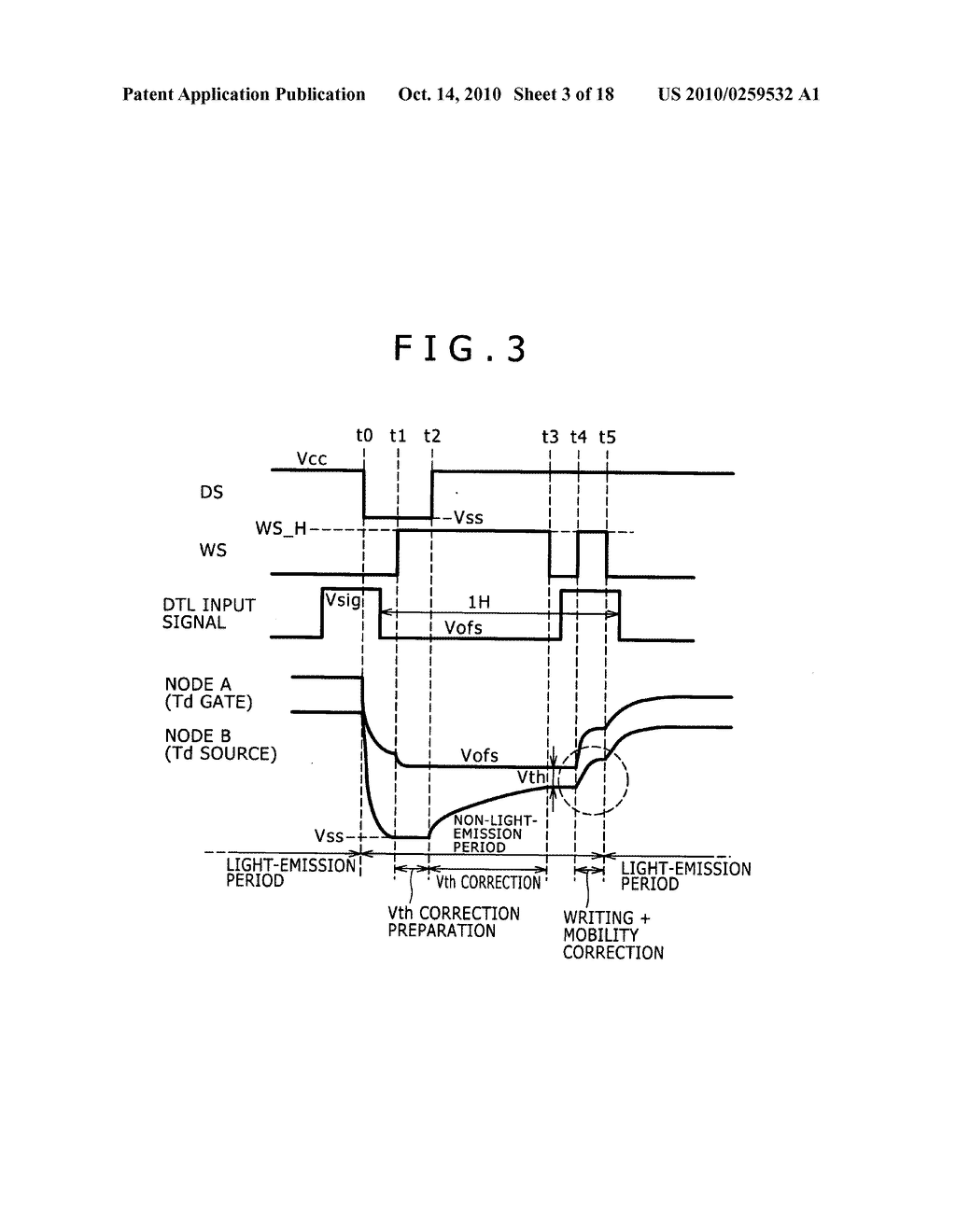 Display device and display driving method - diagram, schematic, and image 04