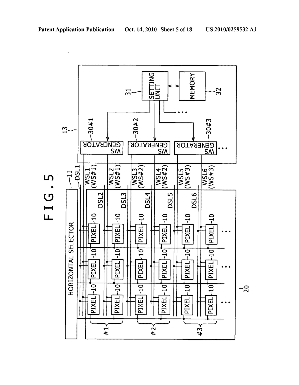 Display device and display driving method - diagram, schematic, and image 06