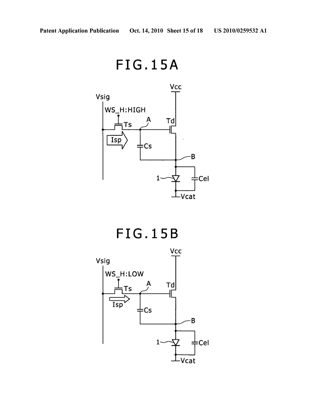 Display device and display driving method - diagram, schematic, and image 16