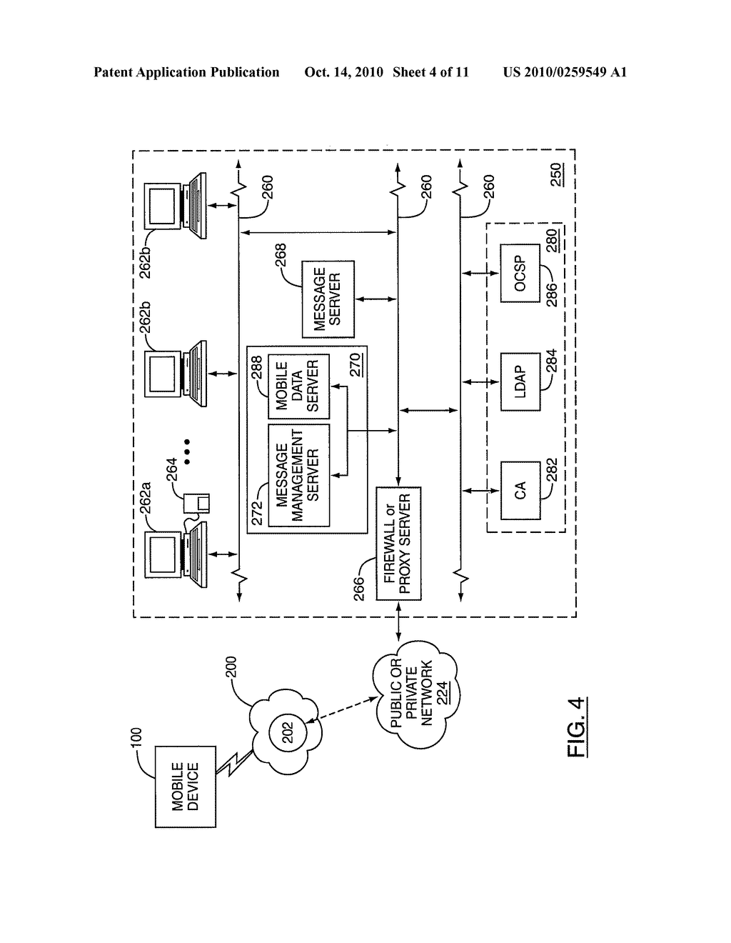 SYSTEMS, DEVICES, AND METHODS FOR DISPLAYING A BARCODE AT A COMPUTING DEVICE - diagram, schematic, and image 05