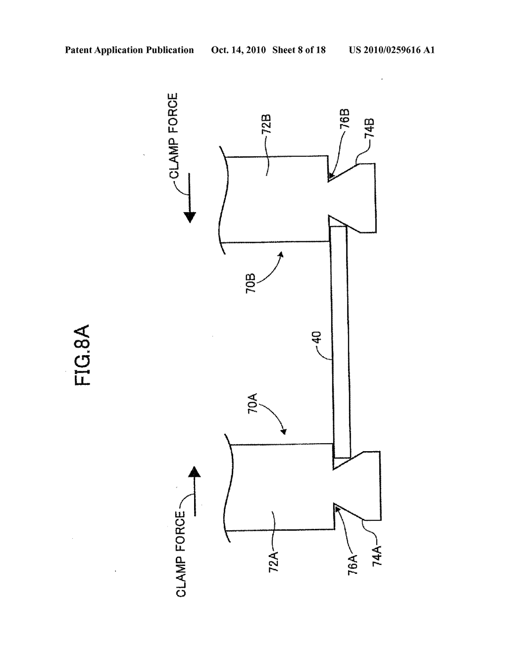 Image Pickup Apparatus, On-Vehicle Image Pickup Apparatus, Method And Apparatus For Manufacturing Image Pickup Apparatus - diagram, schematic, and image 09