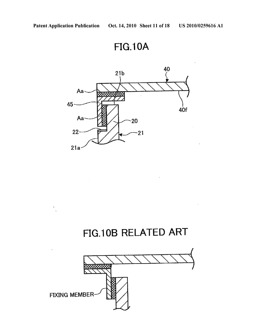 Image Pickup Apparatus, On-Vehicle Image Pickup Apparatus, Method And Apparatus For Manufacturing Image Pickup Apparatus - diagram, schematic, and image 12