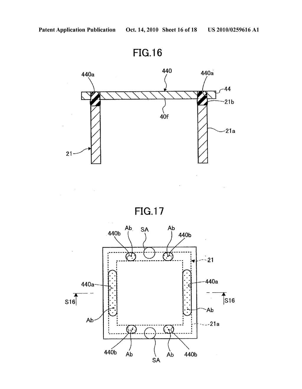 Image Pickup Apparatus, On-Vehicle Image Pickup Apparatus, Method And Apparatus For Manufacturing Image Pickup Apparatus - diagram, schematic, and image 17
