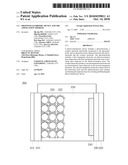 Photovoltachromic device and the application thereof diagram and image
