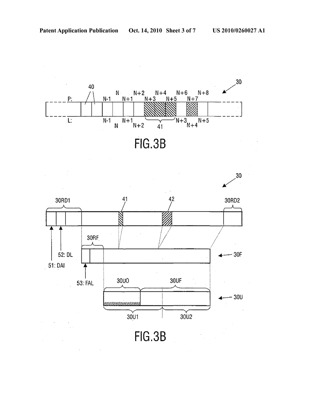 METHOD AND DEVICE FOR WRITING A MULTI-LAYER OPTICAL DISC - diagram, schematic, and image 04