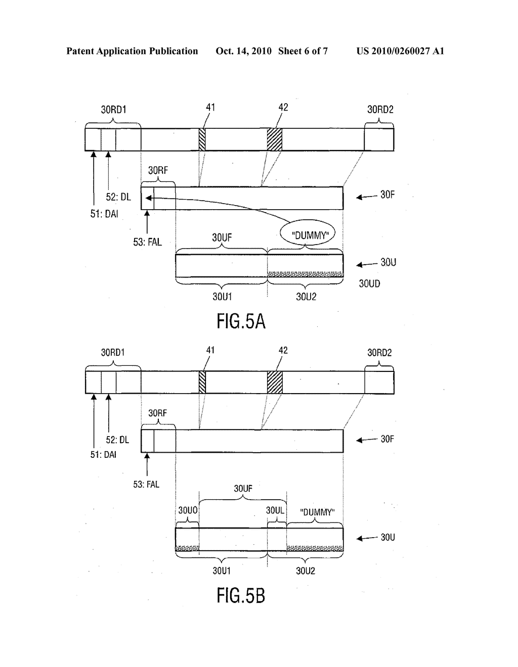 METHOD AND DEVICE FOR WRITING A MULTI-LAYER OPTICAL DISC - diagram, schematic, and image 07