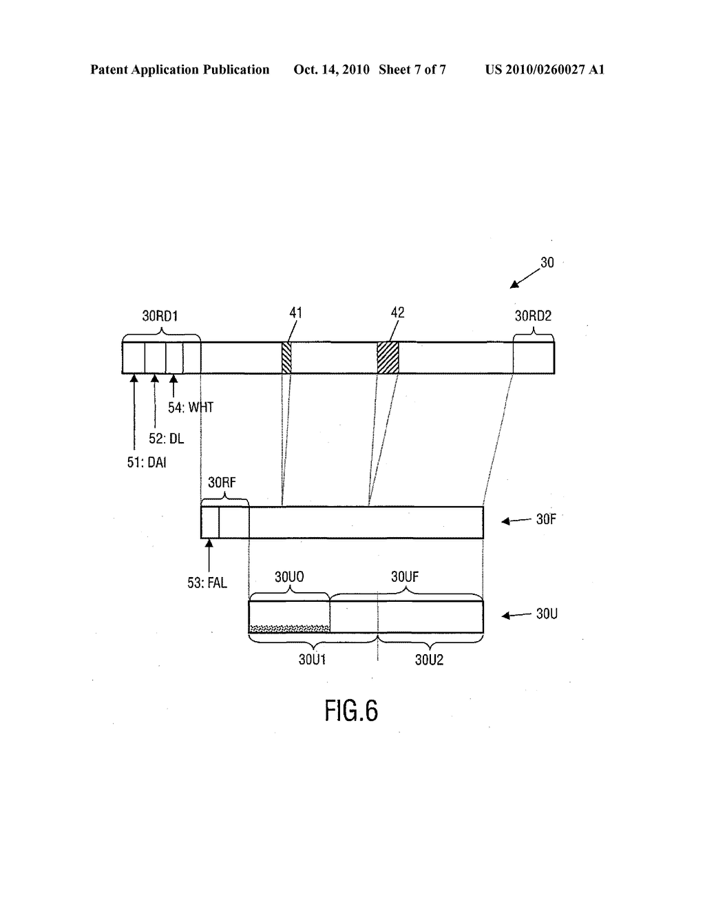 METHOD AND DEVICE FOR WRITING A MULTI-LAYER OPTICAL DISC - diagram, schematic, and image 08