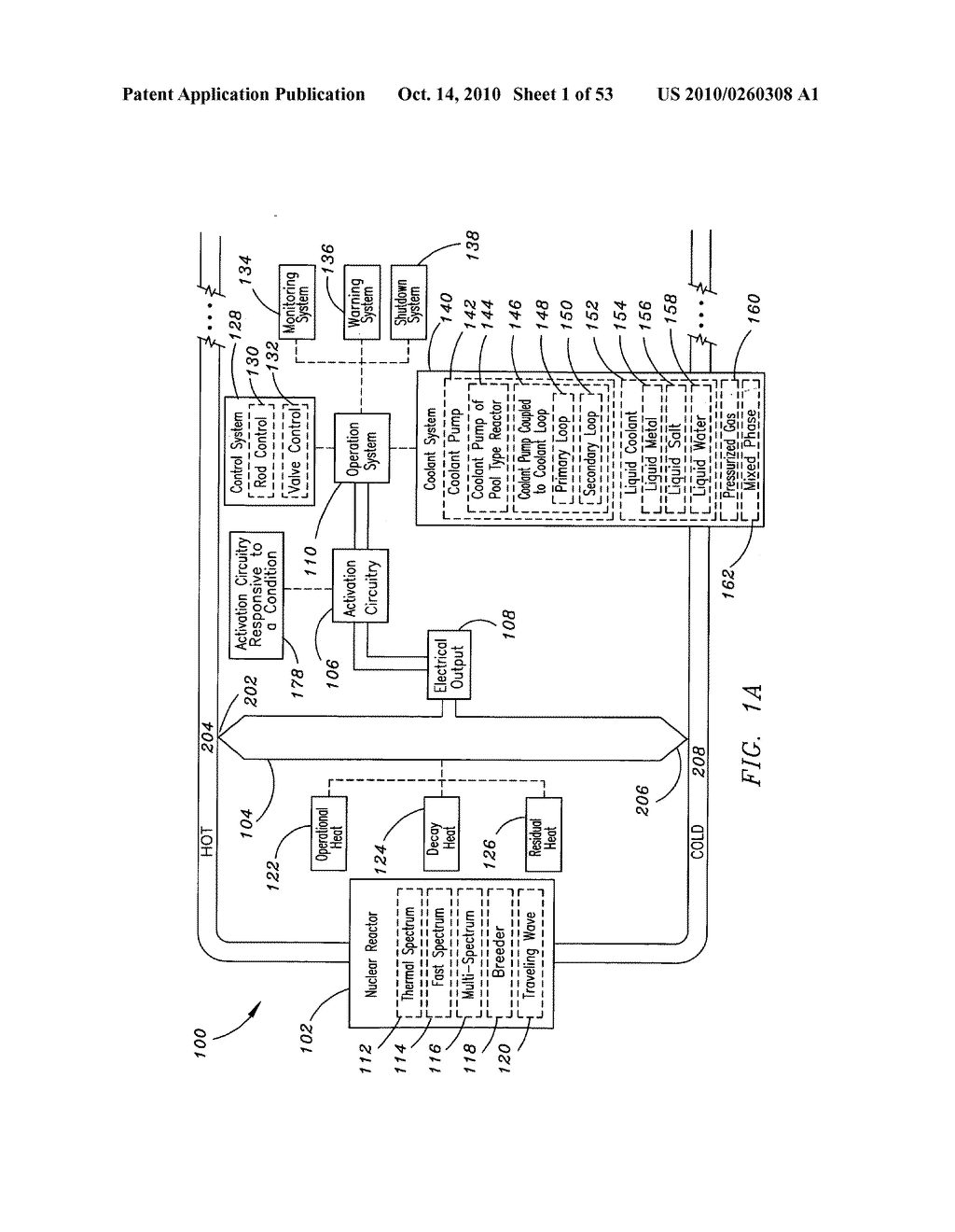 Method, system, and apparatus for selectively transferring thermoelectrically generated electric power to nuclear reactor operation systems - diagram, schematic, and image 02