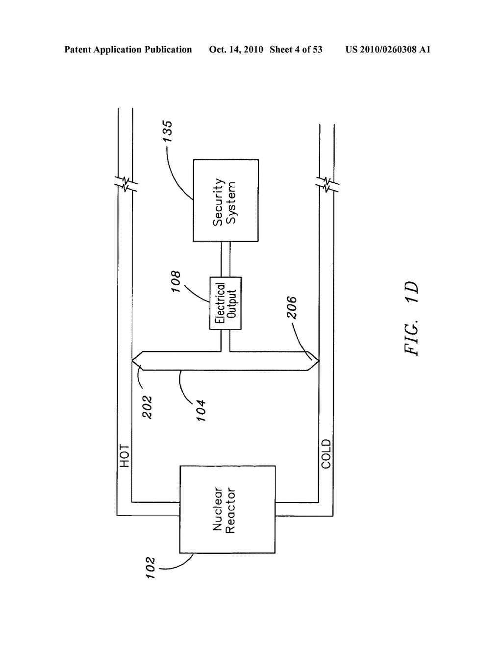 Method, system, and apparatus for selectively transferring thermoelectrically generated electric power to nuclear reactor operation systems - diagram, schematic, and image 05
