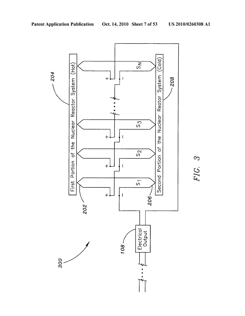 Method, system, and apparatus for selectively transferring thermoelectrically generated electric power to nuclear reactor operation systems - diagram, schematic, and image 08