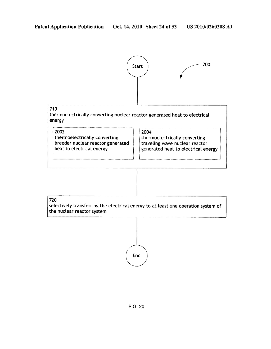 Method, system, and apparatus for selectively transferring thermoelectrically generated electric power to nuclear reactor operation systems - diagram, schematic, and image 25