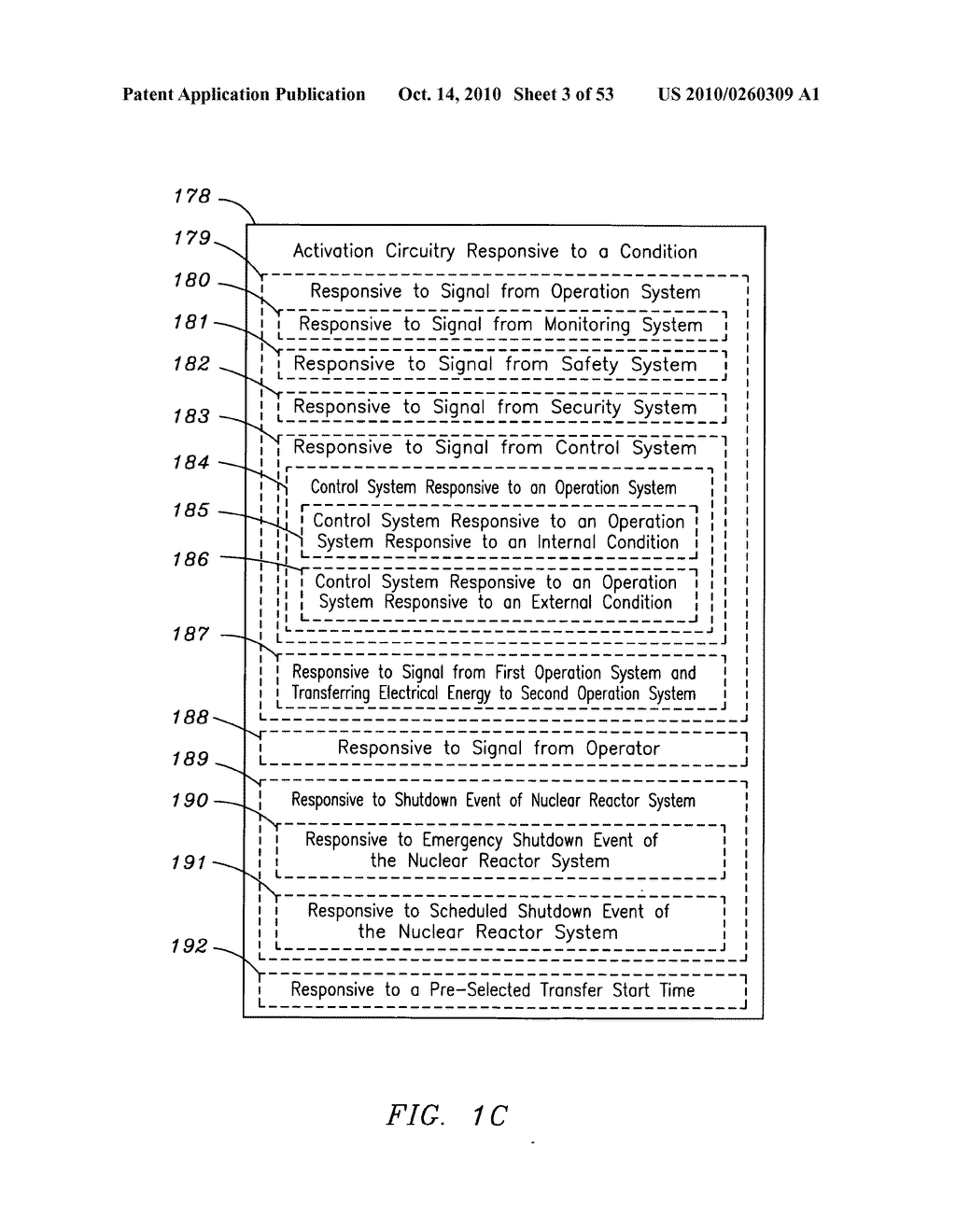 Method, System, and apparatus for selectively transferring thermoelectrically generated electric power to nuclear reactor operation systems - diagram, schematic, and image 04
