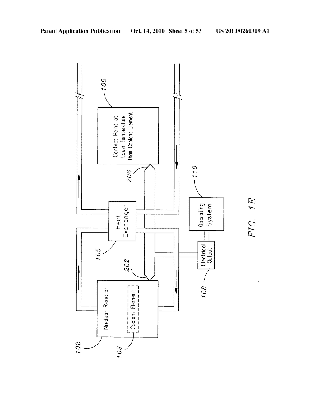 Method, System, and apparatus for selectively transferring thermoelectrically generated electric power to nuclear reactor operation systems - diagram, schematic, and image 06