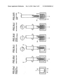 THREAD MILLING CUTTER diagram and image