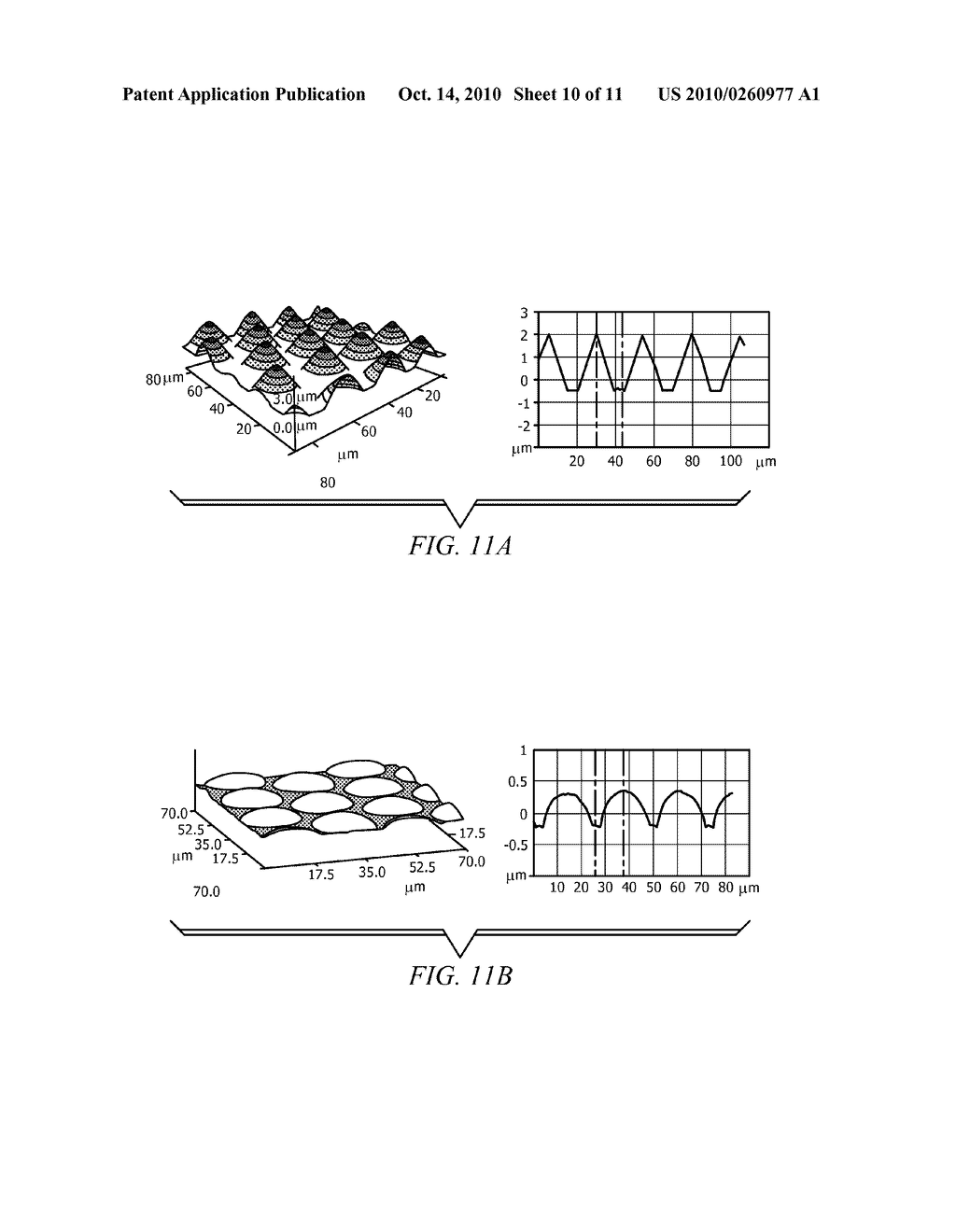 CHEMICAL MECHANICAL FABRICATION (CMF) FOR FORMING TILTED SURFACE FEATURES - diagram, schematic, and image 11