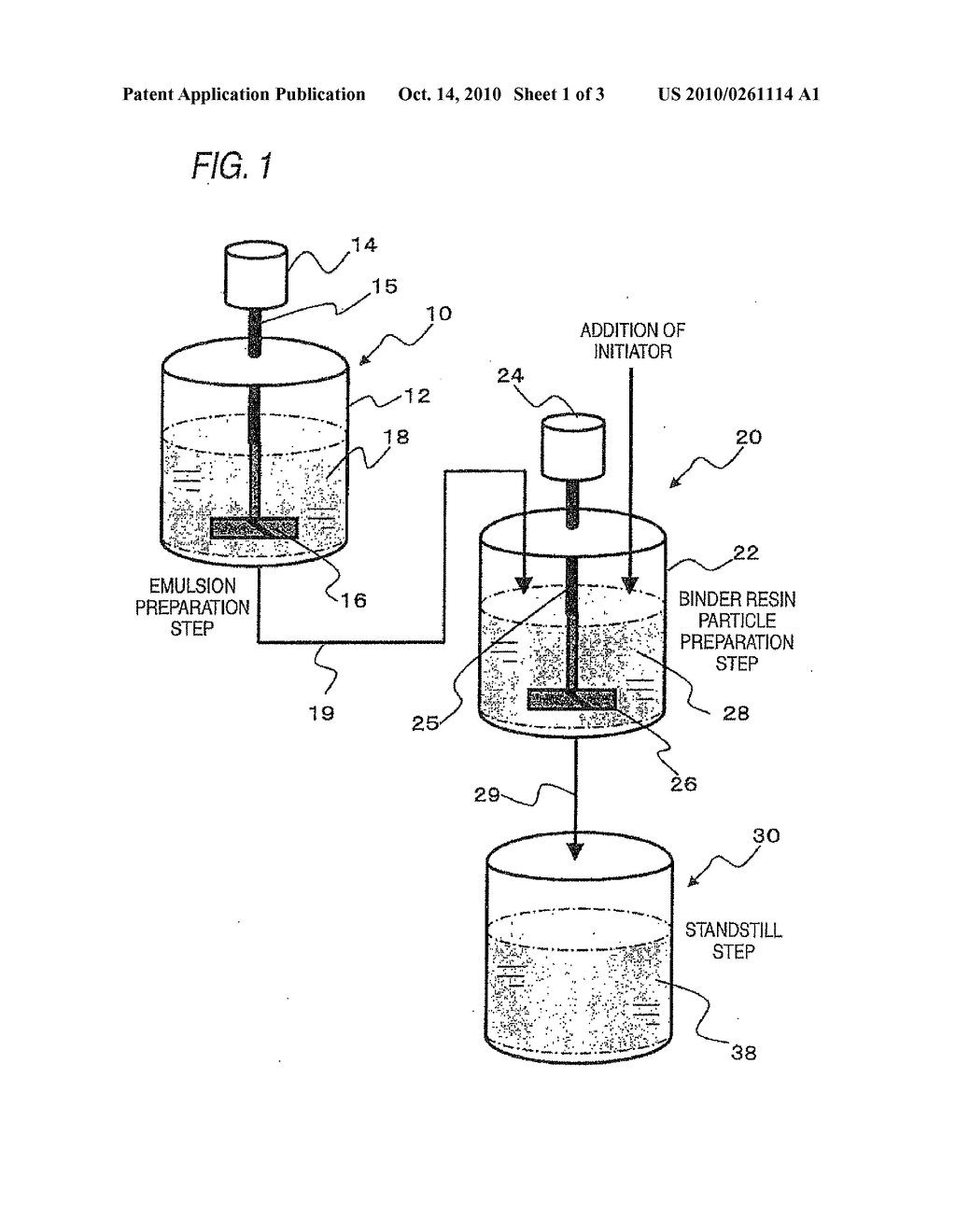 MAGENTA ELECTROSTATIC DEVELOPING TONER, DEVELOPER FOR ELECTROSTATIC DEVELOPMENT, PRODUCTION METHOD OF ELECTROSTATIC DEVELOPING TONER, IMAGE FORMING METHOD AND IMAGE FORMING APPARATUS - diagram, schematic, and image 02