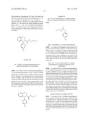 TRP-M8 RECEPTOR LIGANDS AND THEIR USE IN TREATMENTS diagram and image