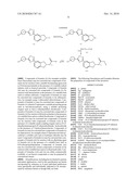 OXADIAZOLE DERIVATIVES FOR USE AS S1P1 AGONISTS IN THE TREATMENT OF AUTOIMMUNE AND INFLAMMATORY DISORDERS diagram and image